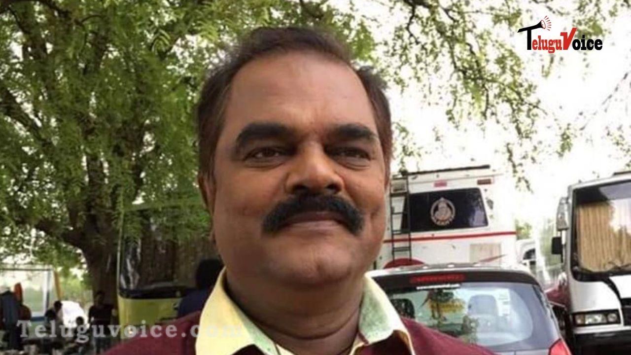 Comedian Kosuri Venugopal Passes Away teluguvoice