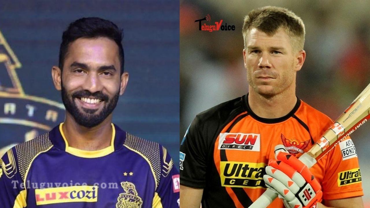 IPL 2020 Match 8: KKR vs SRH teluguvoice