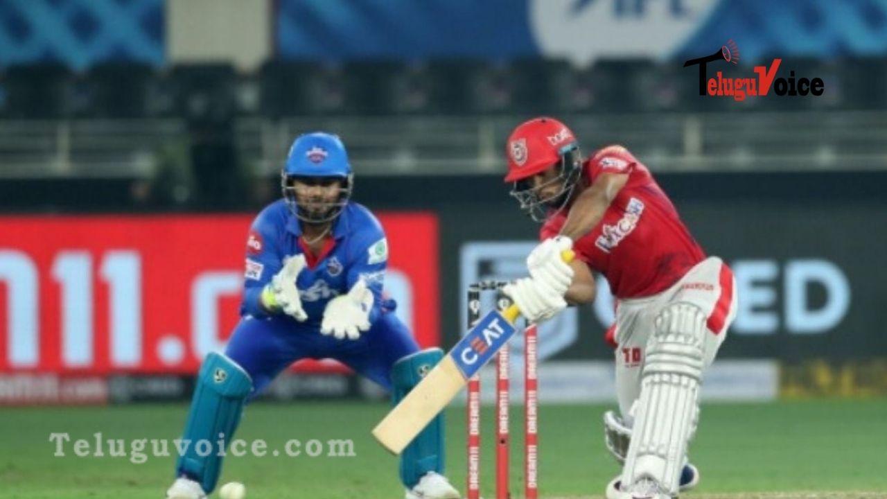 IPL Match 38: KXIP vs DC teluguvoice