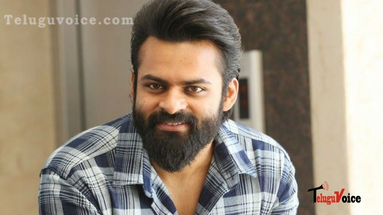 Anti-Climax For Sai Dharam Tej's Film! teluguvoice