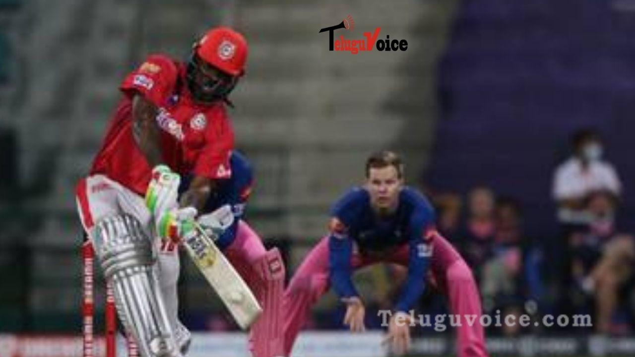 IPL Match 50: KXIP vs RR teluguvoice