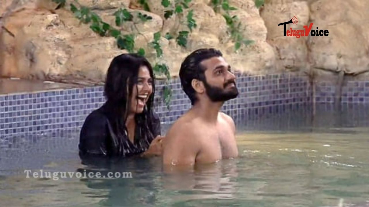 Bigg Boss Season 4 Oct 30 Episode Highlights  teluguvoice