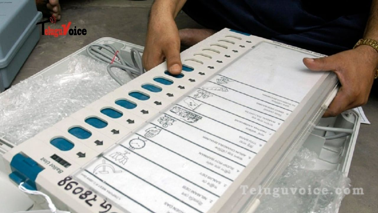 GHMC Elections To Be Held On Dec 1 But With A Change teluguvoice