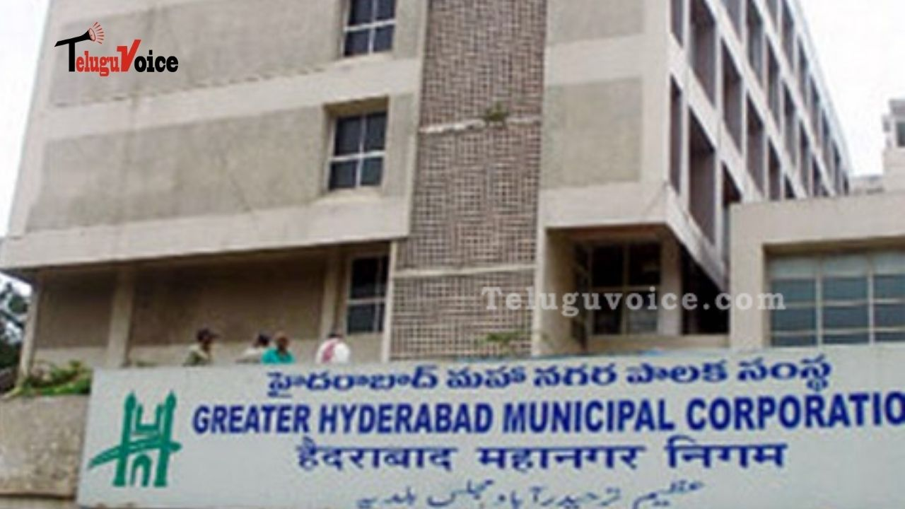 Parties Prepares Fully As GHMC Elections Approaches Near  teluguvoice