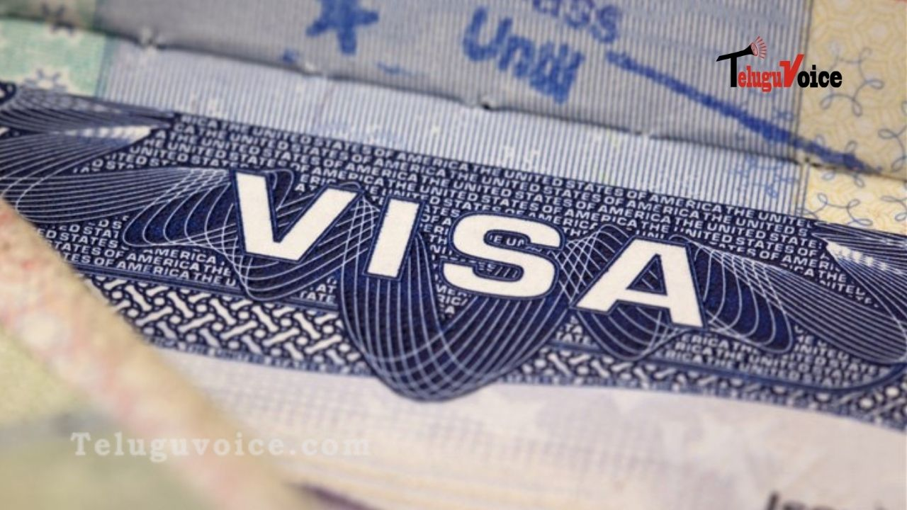Over 8,00,000 Indian Nationals In Green Card Backlog In US teluguvoice