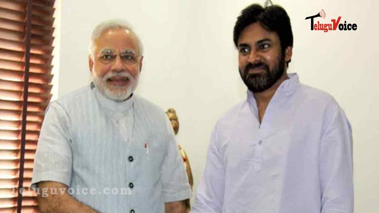 GHMC Elections: Pawan Kalyan To Meet BJP Top Brass In Delhi teluguvoice
