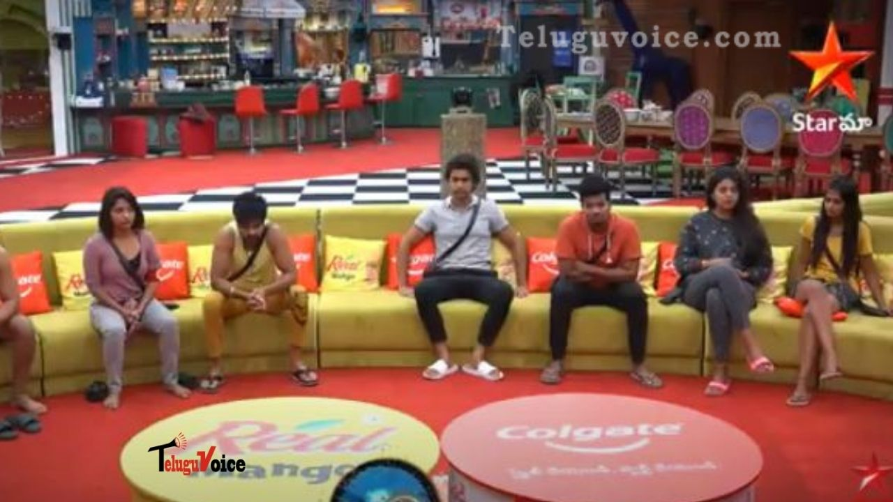 Bigg Boss 4: Who Is Going To Be Saved From Eviction?  teluguvoice
