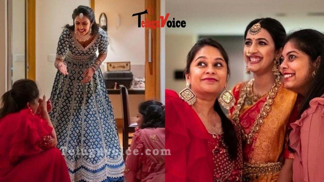 Niharika and Chaitanya kick-start pre-wedding celebrations teluguvoice