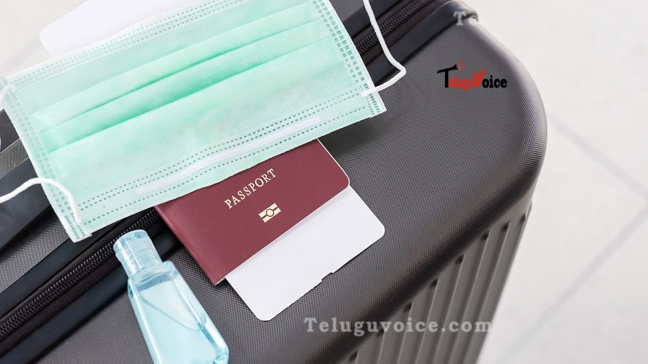 All You Need To Know About: Vaccine Passport And How To Use It teluguvoice