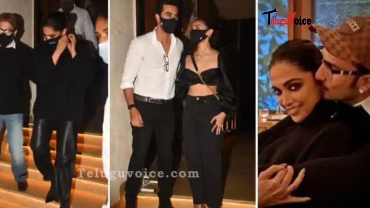 Bollywood Diva Birthday Celebrations teluguvoice