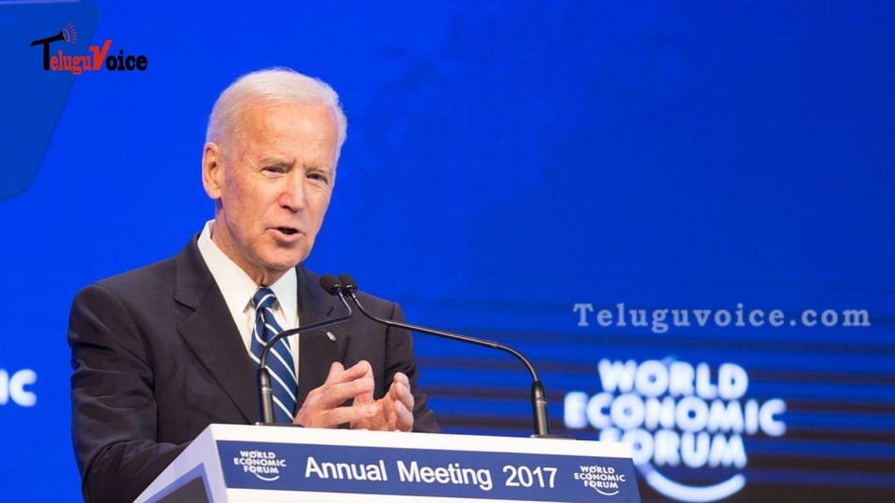 Biden Promises To Introduce Immigration Bill Immediately teluguvoice