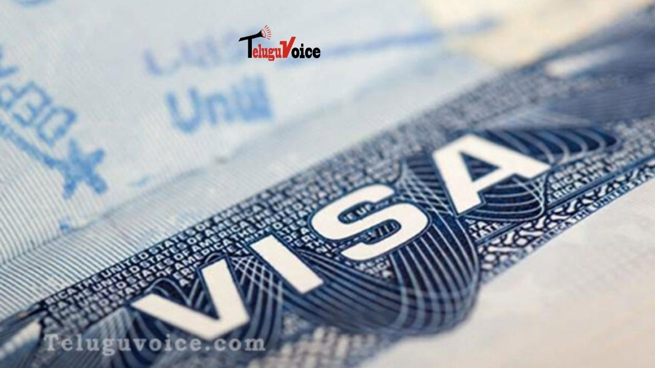 What Are H-1B Visas And New Wage-Based Rules? teluguvoice