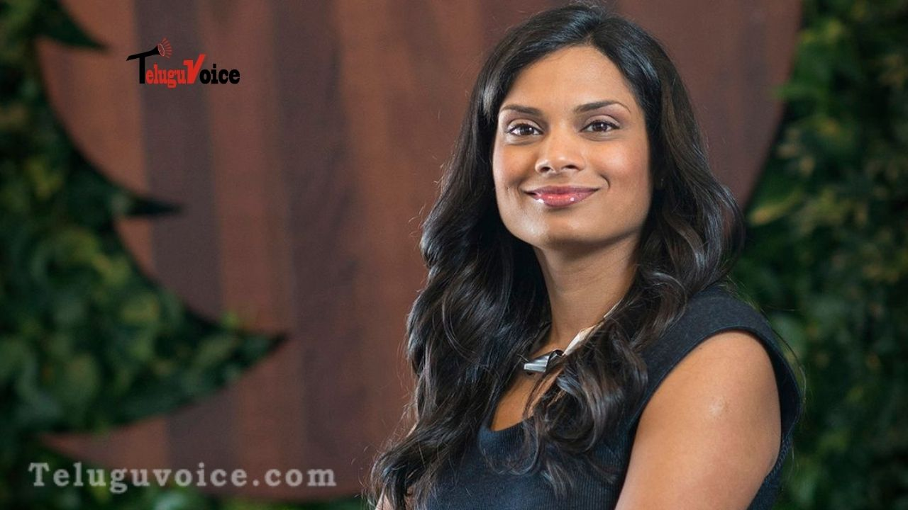 Indian American Vijaya Gadde Lead The Suspension Of The US President's Twitter Account teluguvoice