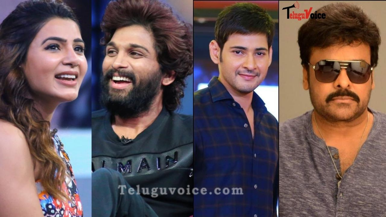 Makar Sankranti 2021: Tollywood Star Send Wishes And Happiness To Their Fans And Followers teluguvoice