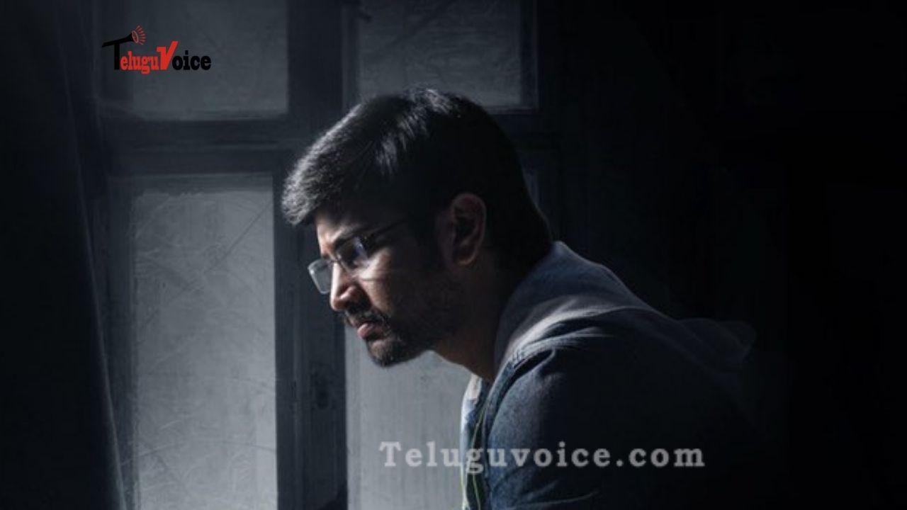 Raj Tarun's Interesting Thriller Film Title! teluguvoice