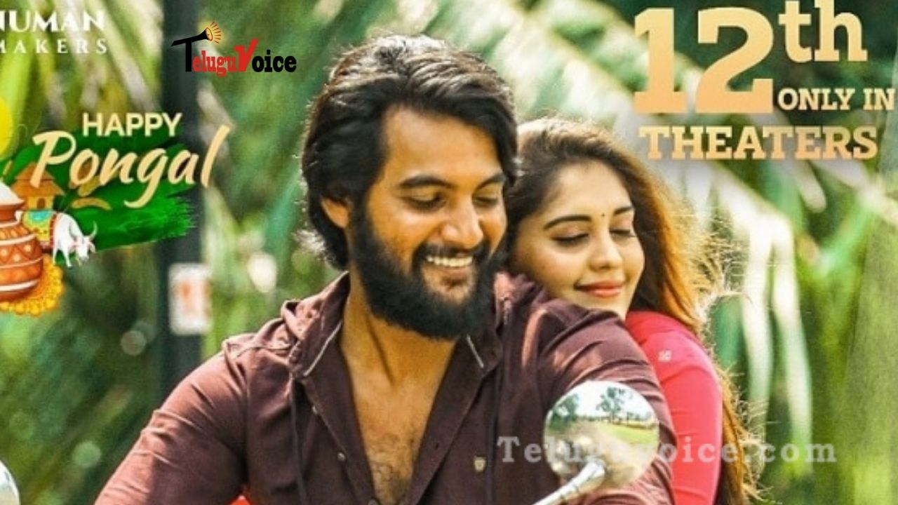 Aadi's Sashi Gets Release Date teluguvoice