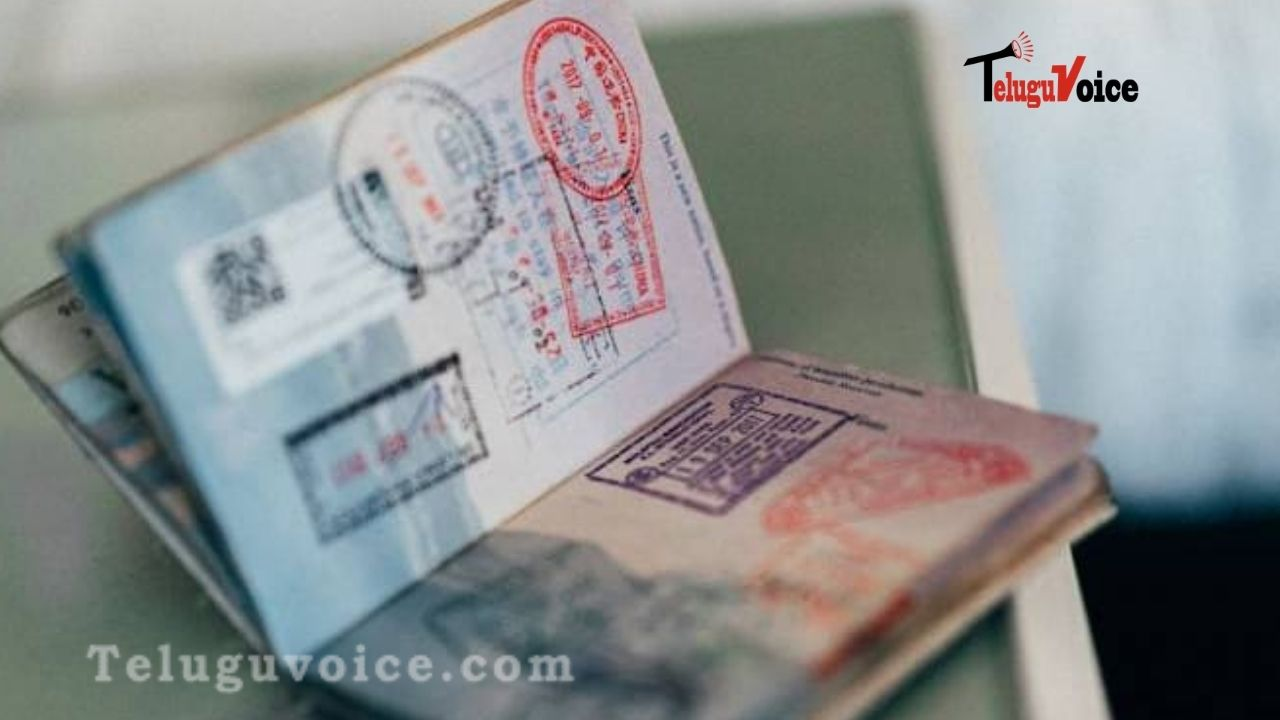2 US Rules On H-1B Visa That Can Hit Indian IT Companies Hard teluguvoice