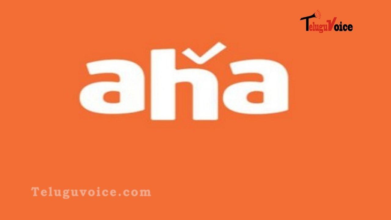 Audience Satires On Aha! teluguvoice