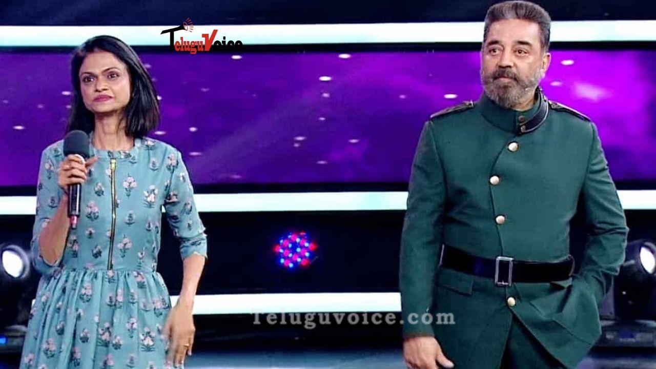 Singer Suchitra Calls Veteran Actor A Puppet Master teluguvoice