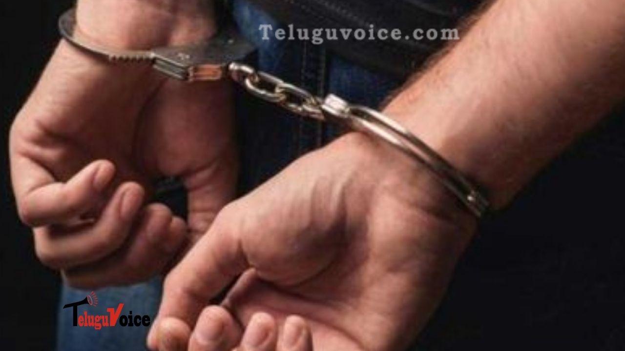 Hyderabad: 8 Arrested For Cheating Shopkeepers Using Fake Paytm App teluguvoice