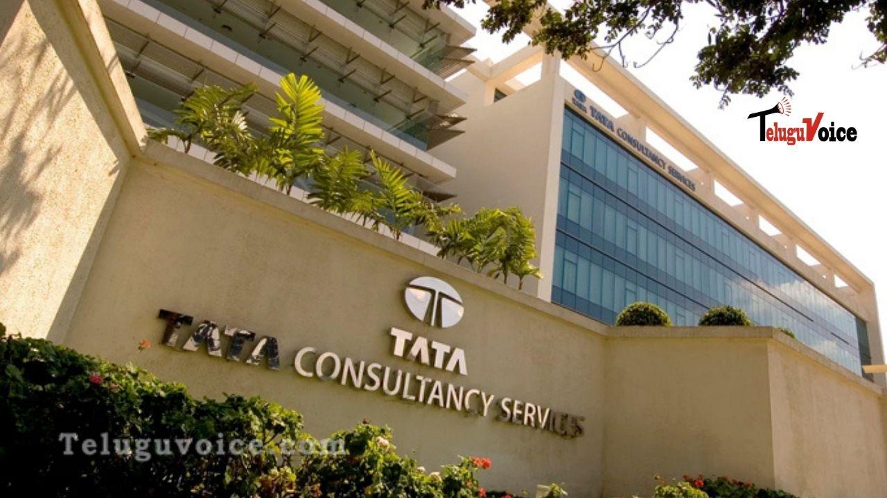TCS To Set Up Hub In Technocity teluguvoice