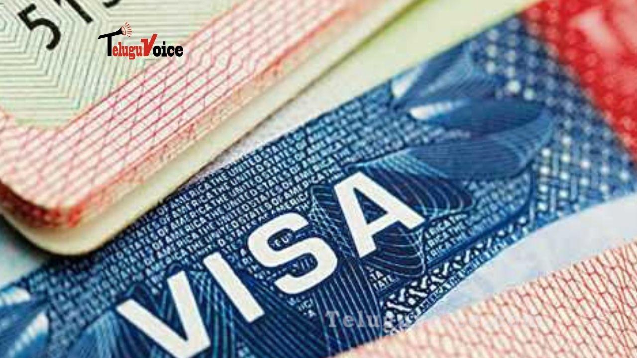 US Court Asks For Status Report On Visas To Family Members Of H1-B Visa Holders teluguvoice