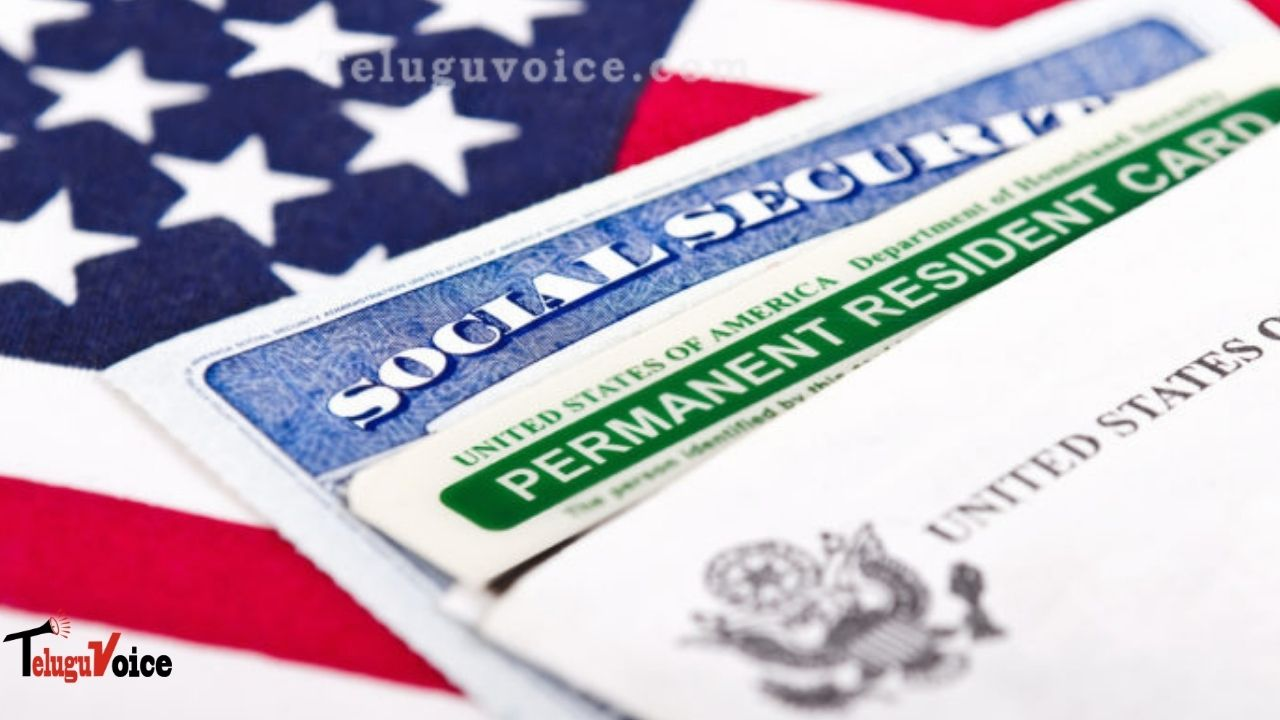 US Will Cut Green Card Wait For Indians teluguvoice