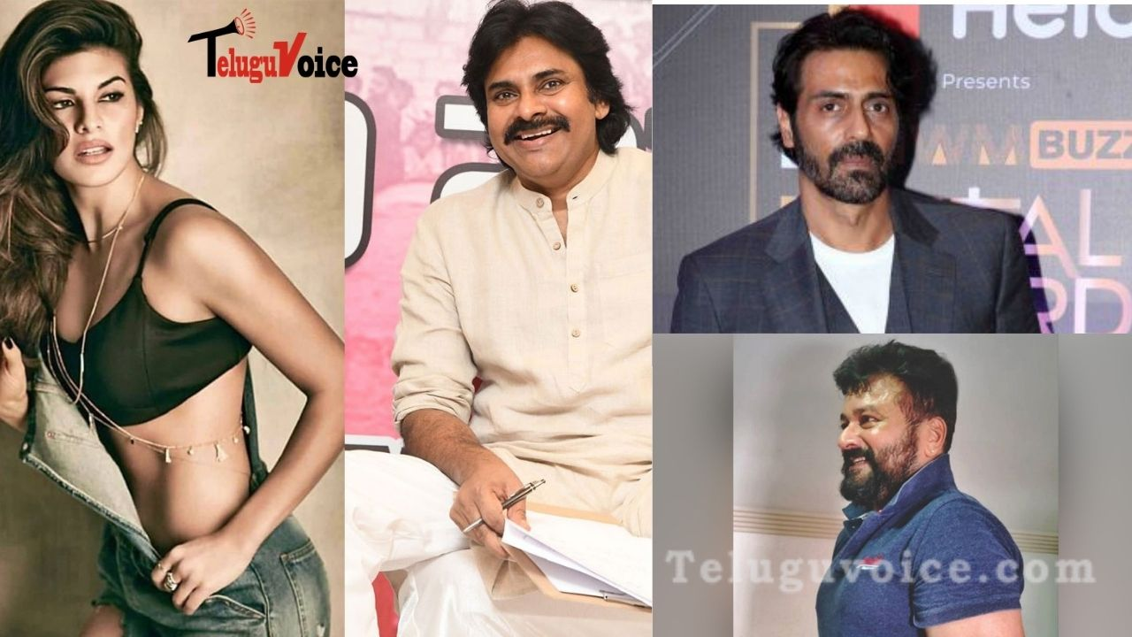 Pawan Kalyan Is All Set For High Budget Project With Bollywood Stars teluguvoice