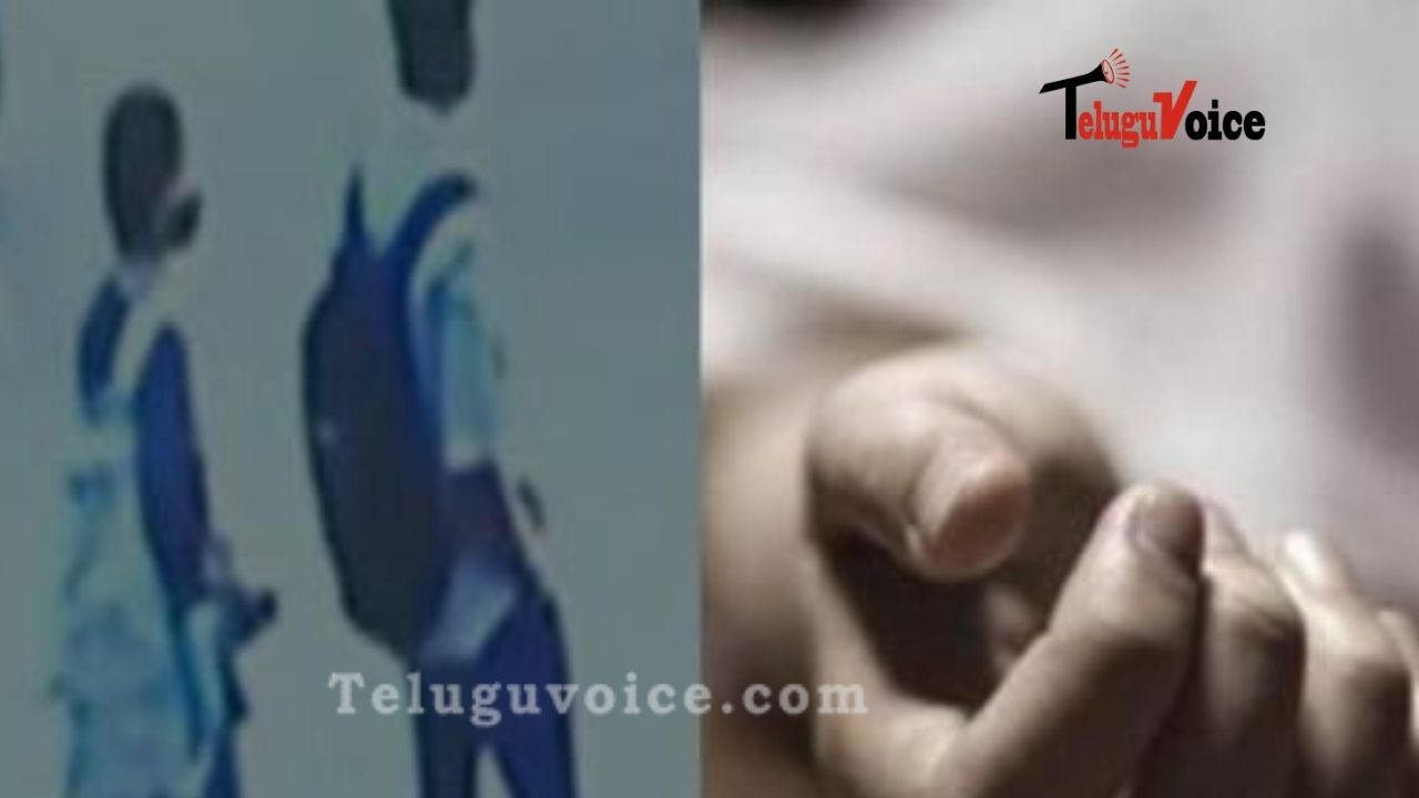 Twist In Ghatkesar Girl's Suicide Case!! teluguvoice