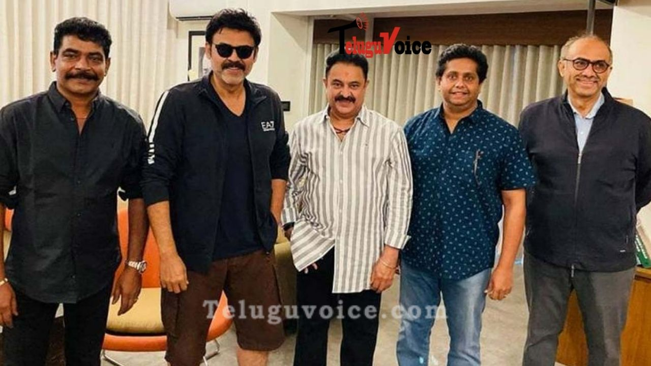 Drishyam 2 To Start Its Shooting Soon teluguvoice