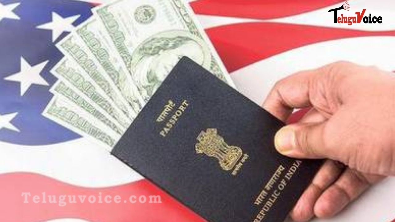 H-1B Visa: New Legislation On Hiring teluguvoice
