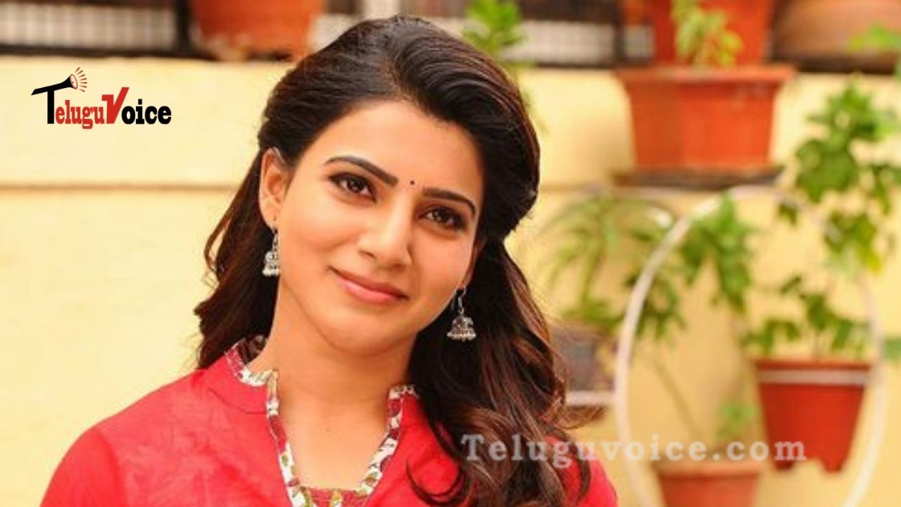 This Actress Is Getting A Lot Of Praises From Celebs! teluguvoice