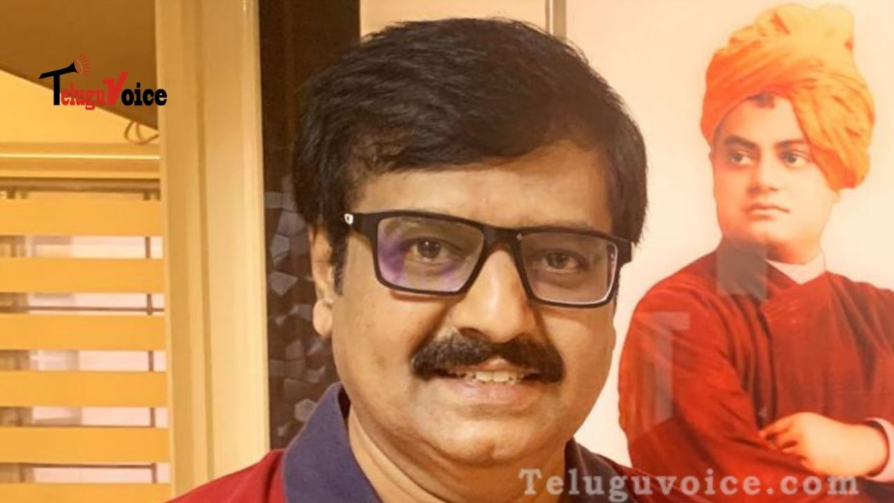 Popular Comedian Vivek Passed Away teluguvoice