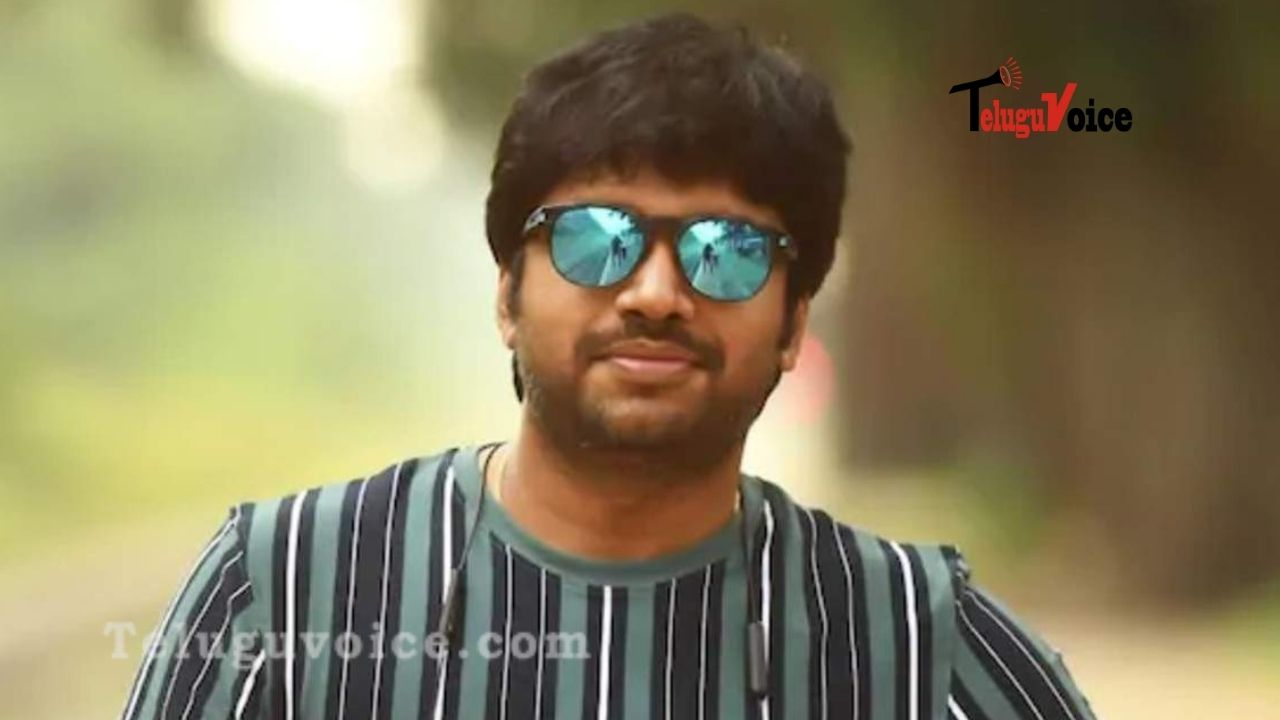 The Director Of F3 Tested Positive For The Virus. teluguvoice
