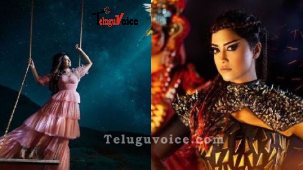 Pic Talk: 35-Year-Old Actress Bold Photoshoot teluguvoice