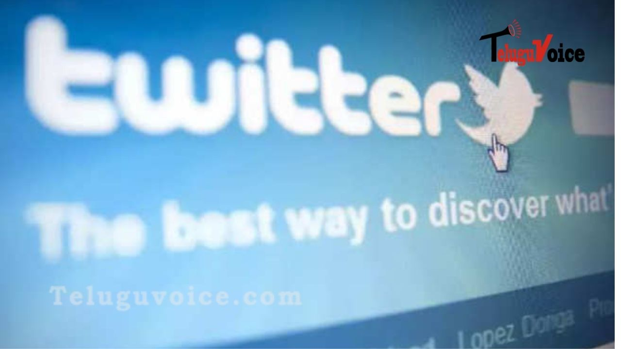 Twitter Announced $15 Million For COVID-19 Relief In India teluguvoice