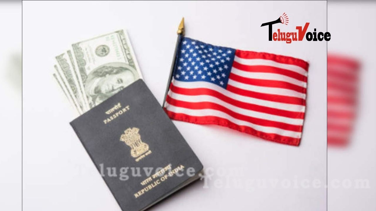 Biden Government Delays Implementation Of New H-1B Wage Rule.  teluguvoice