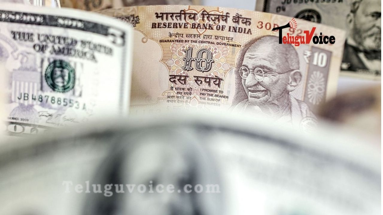 India's Forex Reserves: $600 Billion And Counting teluguvoice