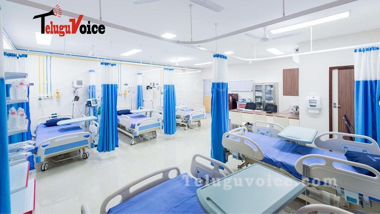 KCR To Built Multi Speciality Hospital In Warangal teluguvoice