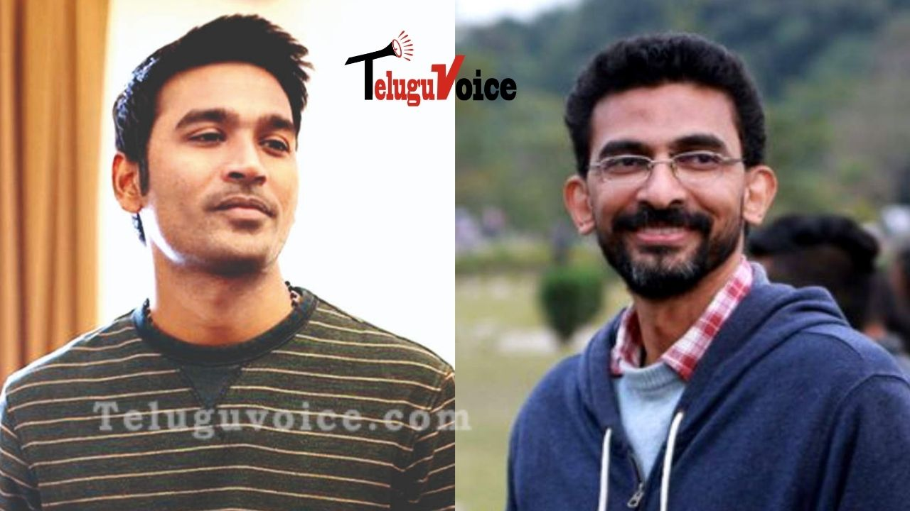 Fidaa Director Planning For A Project With Dhanush teluguvoice