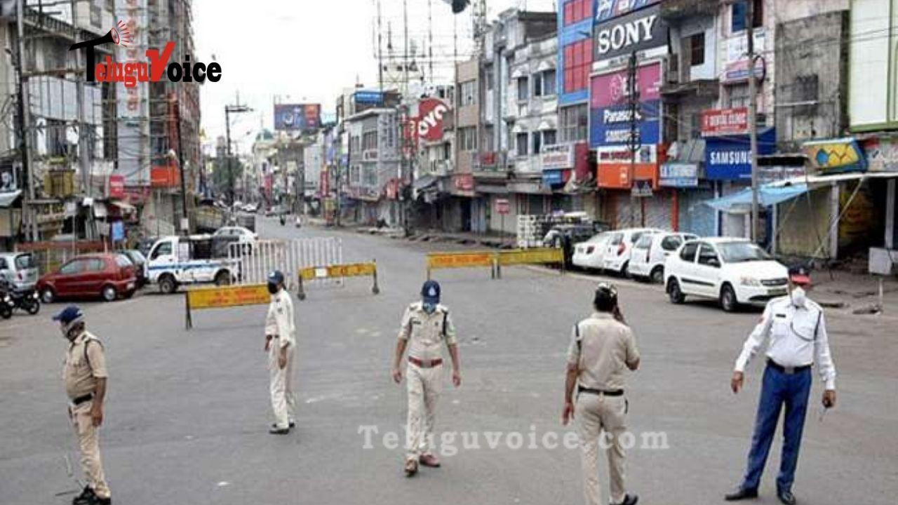 Telangana Government Lifted Lockdown Completely teluguvoice