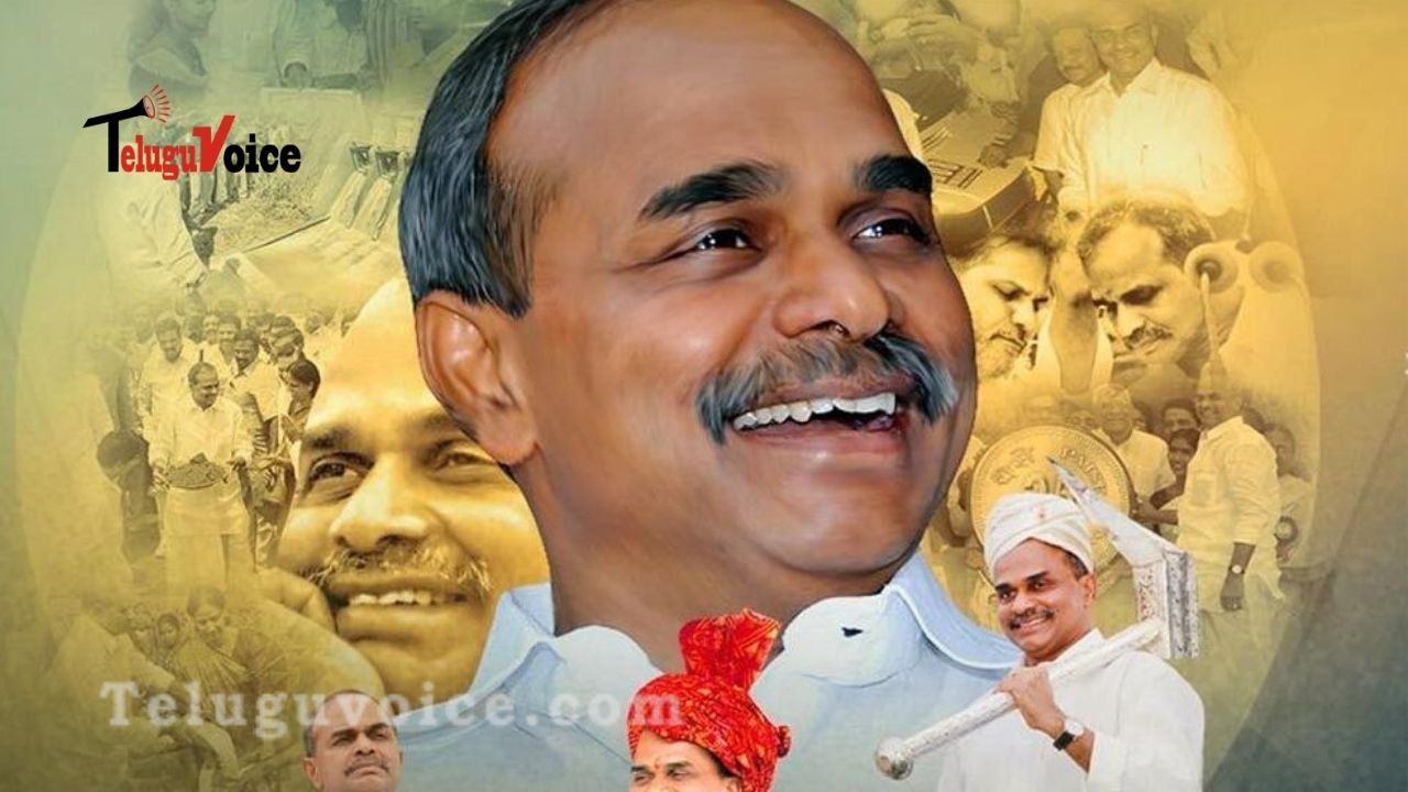 YS Rajasekhara Reddy, Former CM Who Lives Forever In The Hearts Of People teluguvoice