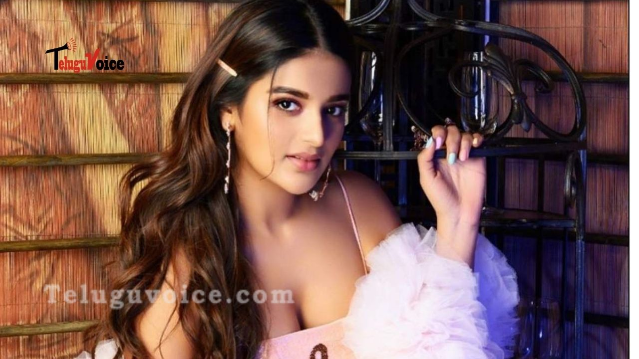 Ismart Shankar Actress Ups The Hotness Quotient teluguvoice