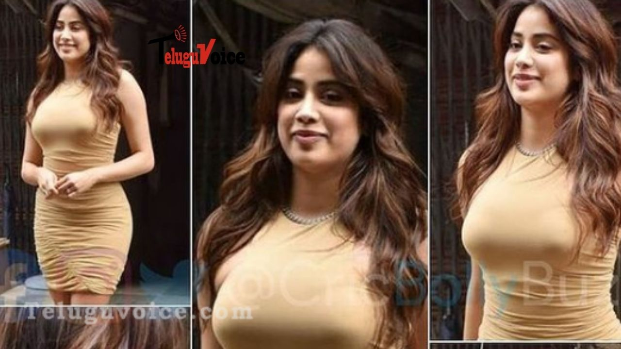 Bollywood Actress Flaunts Her Curves In Skin Tight Dress teluguvoice