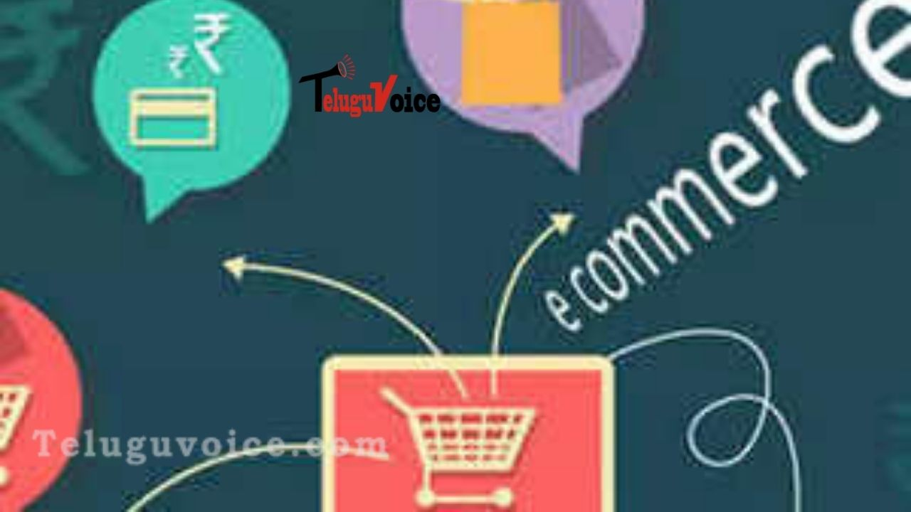 The E-Commerce Giant Restores Service After Global Outage teluguvoice
