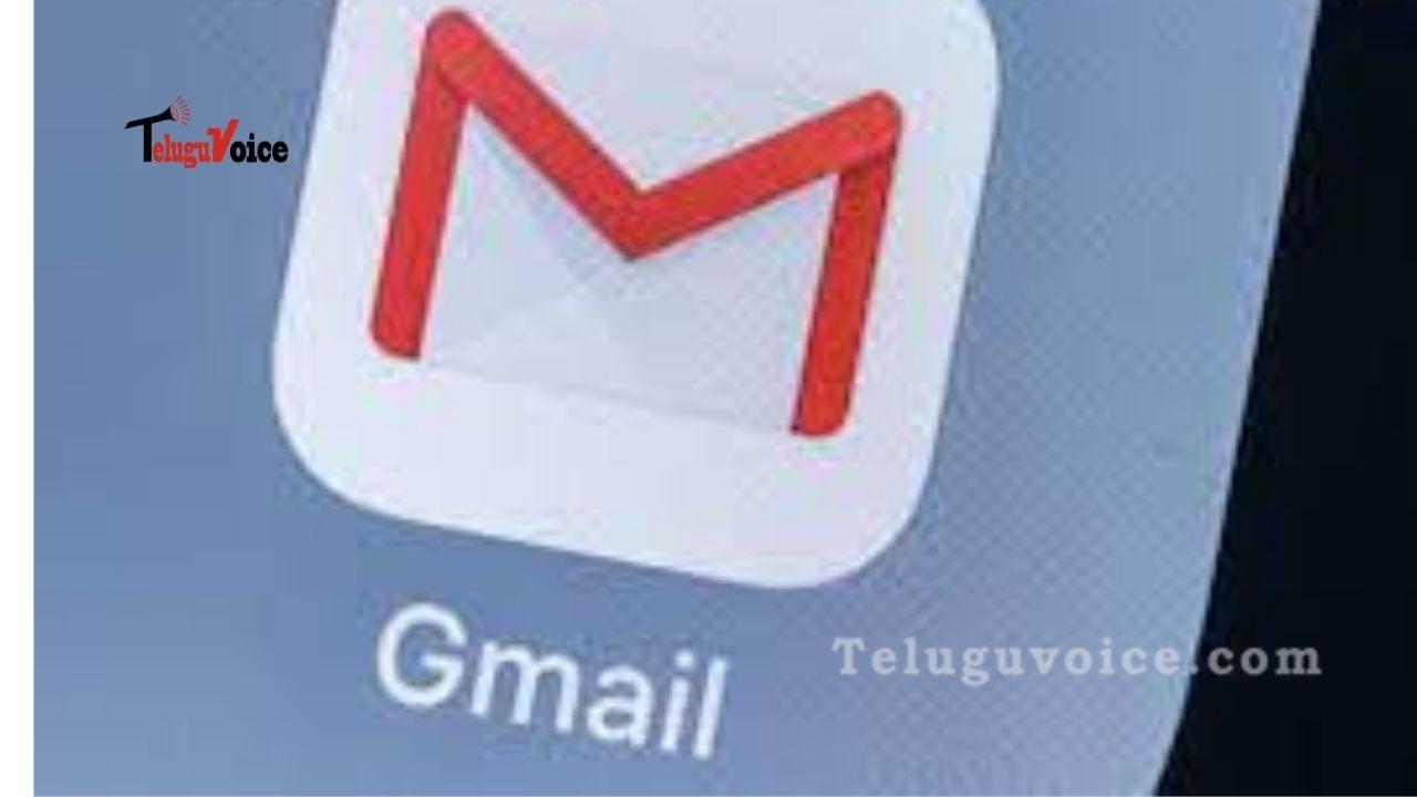 Bad News For Gmail Users teluguvoice