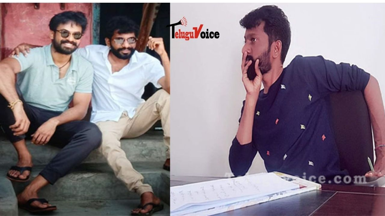 Uppena Combo To Repeat Once Again teluguvoice