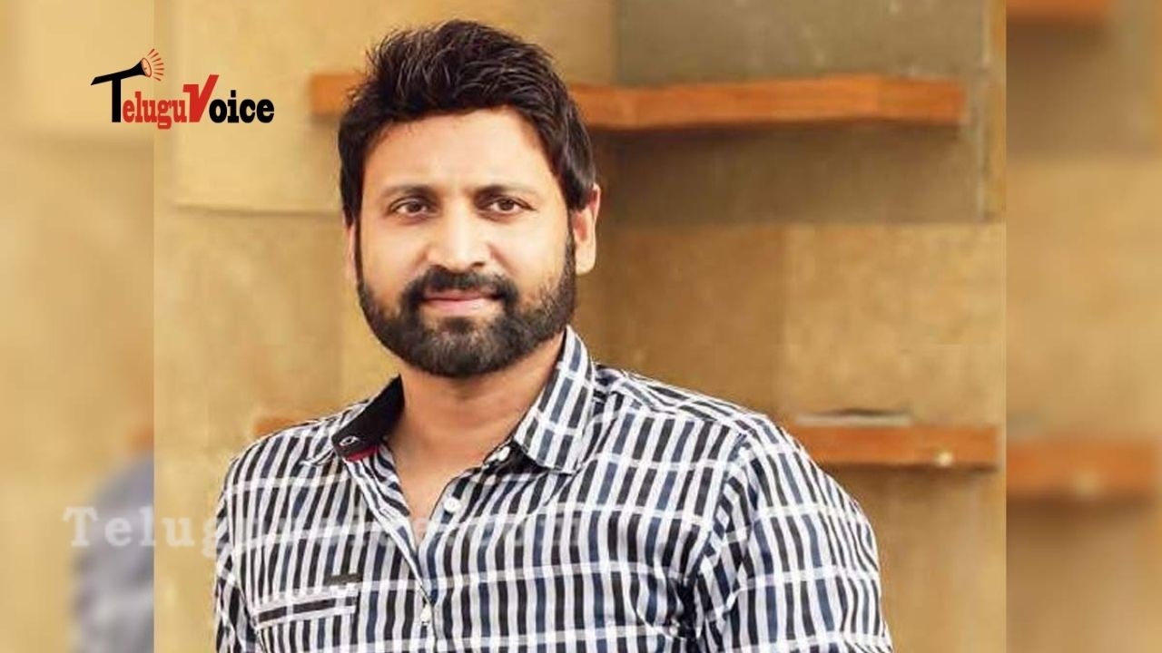 Sumanth Announced His Second Marriage teluguvoice