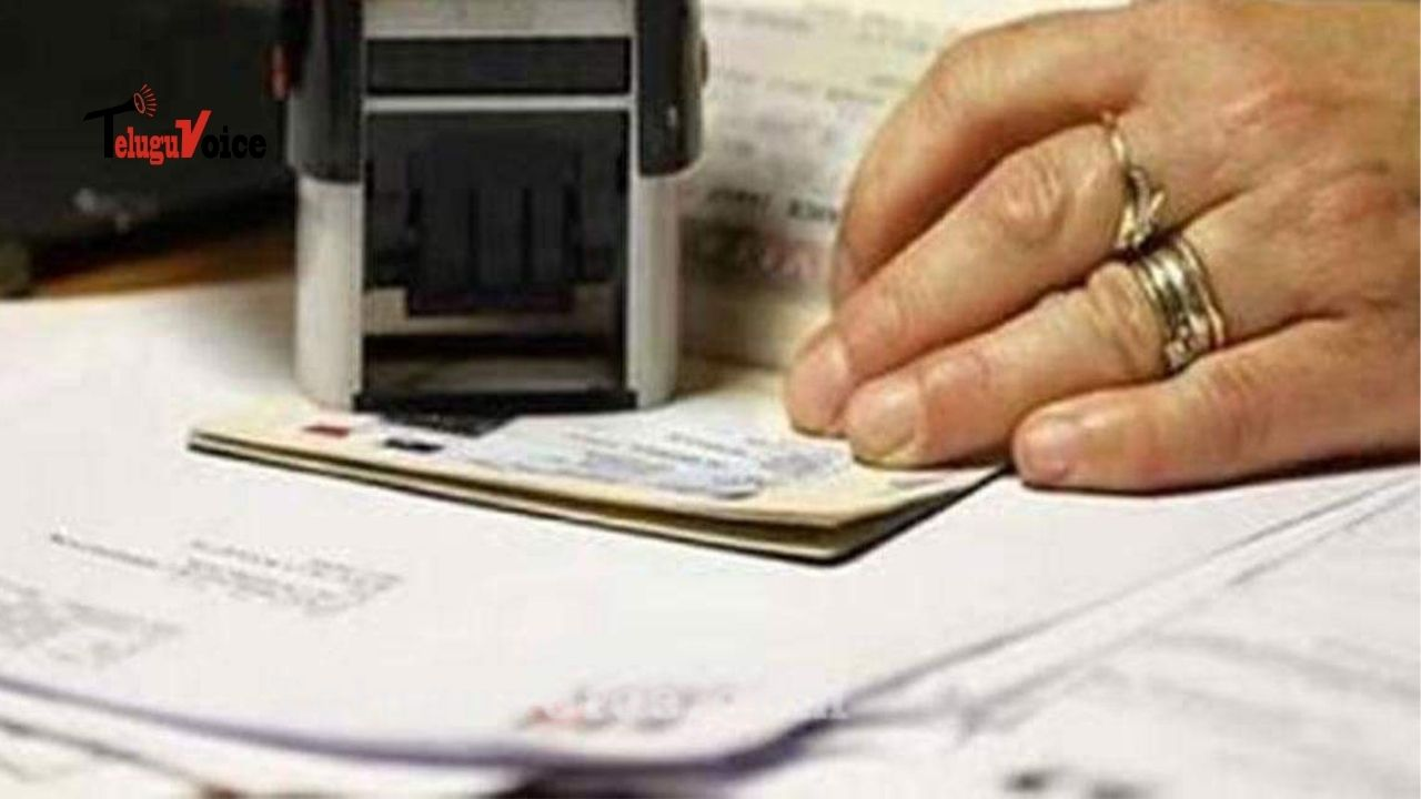 LIKE- the new US bill provides visa for startups teluguvoice