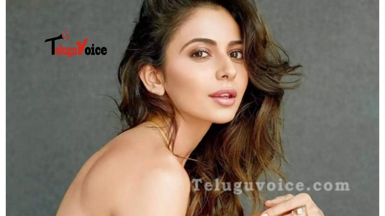 Actress Is 'Excited' To Join Sets. teluguvoice